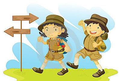 Kinderferienprogramm 2020
